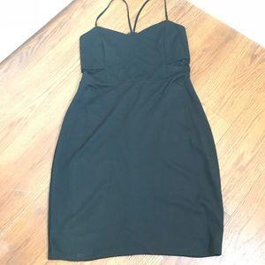 LBD (Little Black Dress)!